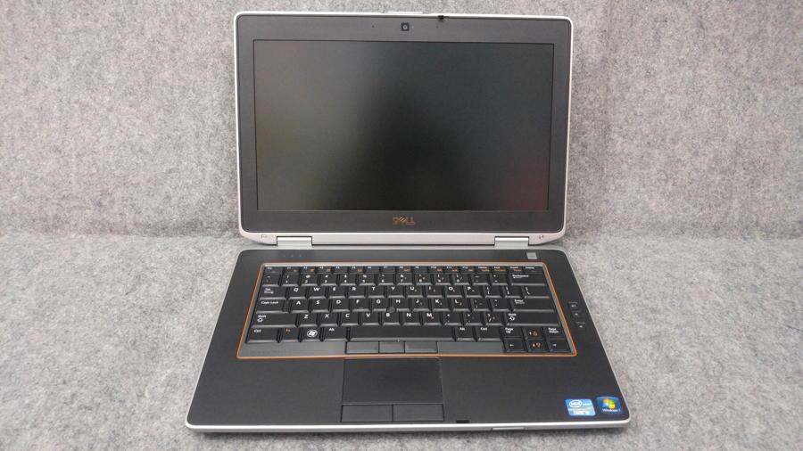 Laptop cu e6420